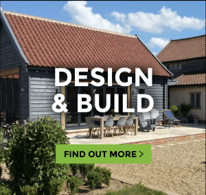 design and build companies