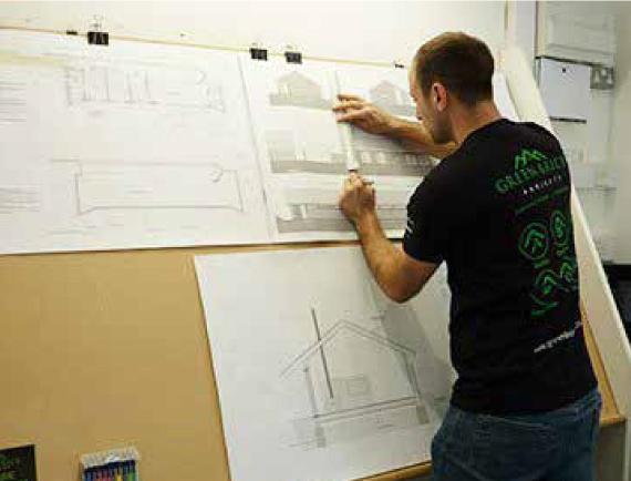 design build diss