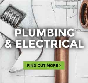 plumbing and electrical diss